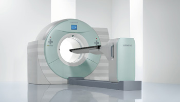 PET/CT Machine