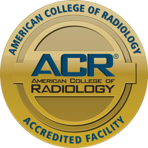 NCPIC is an American College of Radiology Accredited Facility